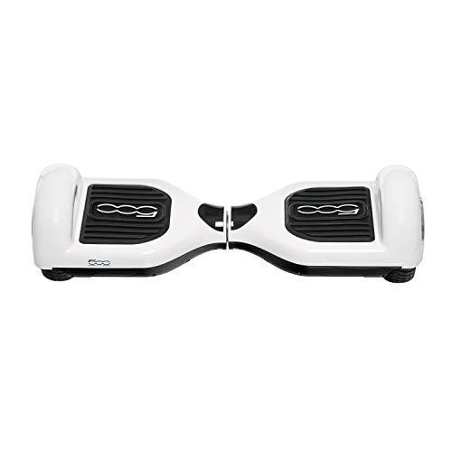 Hoverboard con luci e connessione bluetooth