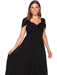 Amazon.es: Vestidos - Mujer: Ropa: Ceremonia y Eventos, Casual, Cóctel, Fiesta, Oficina y mucho más