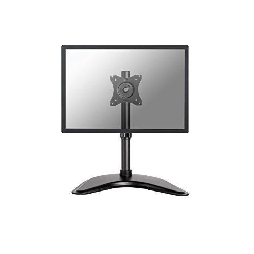 Newstar a schermo piatto/monitor a schermo piatto (vite) per schermo singolo perno 10-30