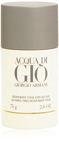 Giorgio Armani, Aqua Di Gio Desodorante Stick, 75