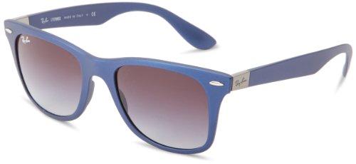 Ray-Ban Herren 0rb4195 Liteforce Wayfarer Sonnenbrille, ()