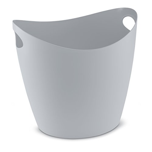 Weiß Humor Eleg-3 Tier Kunststoff Korb Dusche Caddy Hängen Rack Ordentlich Regal Veranstalter Lagerung Bad Hardware