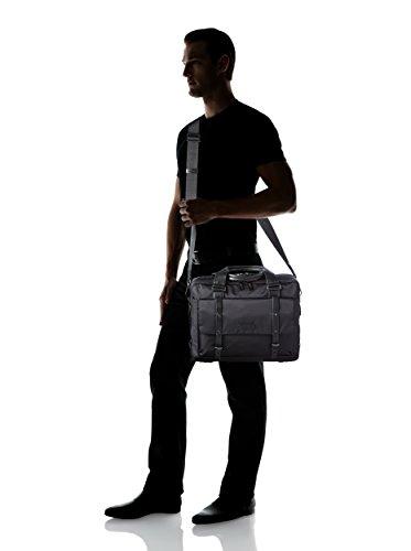 Joop! Nylon Pandion Aktentasche 40 cm Laptopfach black