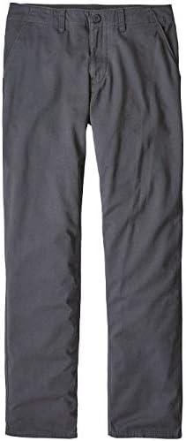 Patagonia Patagonia Patagonia M's Sportswear, Pantalone Uomo, Forge grigio, 30 | Altamente elogiato e apprezzato dal pubblico dei consumatori  | Up-to-date Styling  5b3f18