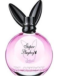 Playboy Super Playboy Eau de Toilette, 1er Pack (1x 40ml)