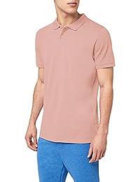 02d5a46d4 Amazon.es: Rosa - Camisetas, polos y camisas / Hombre: Ropa
