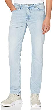 BOSS Maine Bc-l-c Straight Jeans voor heren