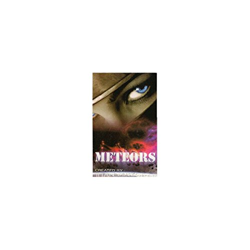 meteors-with-instructional-dvd-by-juan-mayoral-trick
