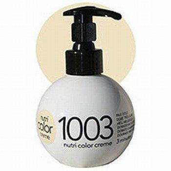 Nutri Color Creme by Revlon Professional 1002 White Platinum 250ml ...