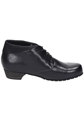 CUSHY Dr.Brinkmann Damen Ballerinas, Slipper, schwarz, 961455-1 schwarz