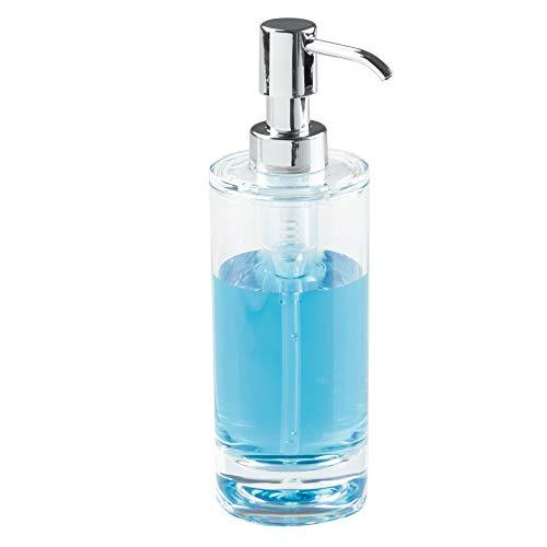 IDesign Dispensador de jabón rellenable