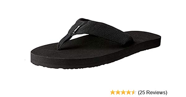 e833fb33bc23b Teva Men s Mush Ii M s Sandals Grey  Amazon.co.uk  Shoes   Bags