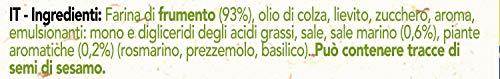 Wasa Runda French Herbs - 250 gr