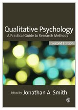 Qualitative Psychology: A Practical Guide to Research Methods