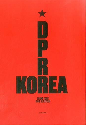 D.P.R. Korea: Grand Tour por Carl de Keyzer
