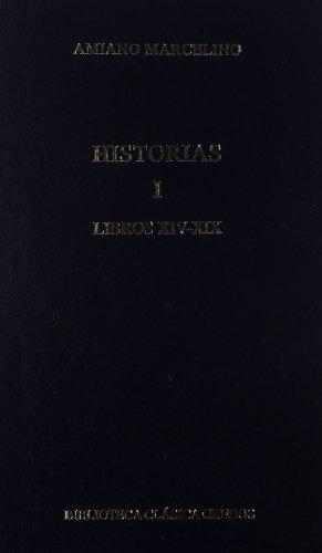 385. Historias I. Libros XIV - XIX (B. BÁSICA GREDOS) por Mauricio Molho