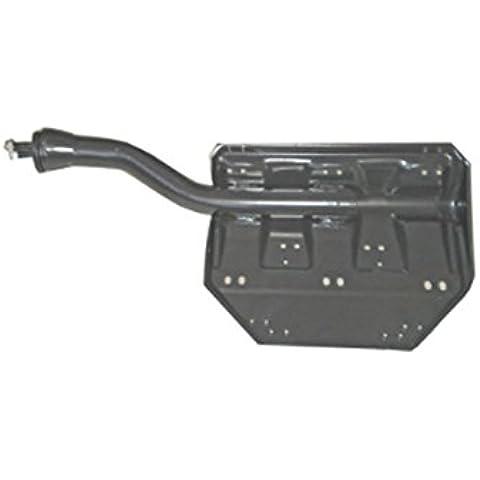 SCANIA 2054580 SUPPORTO SX PARAFANGO POSTERIORE ricambio per CAMION Serie R