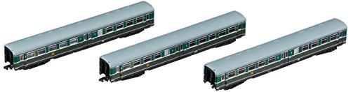 Arnold- Juguete de modelismo ferroviario, Color (Hornby HN4191)