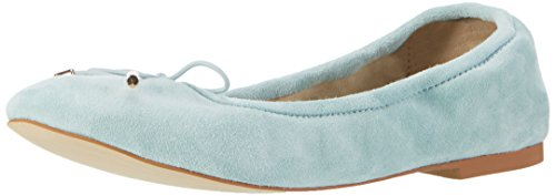 Buffalo London 184528, Ballerine Donna Multicolore (Mint 11)