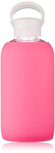 BKR Rosy cristal botella de agua 500ml
