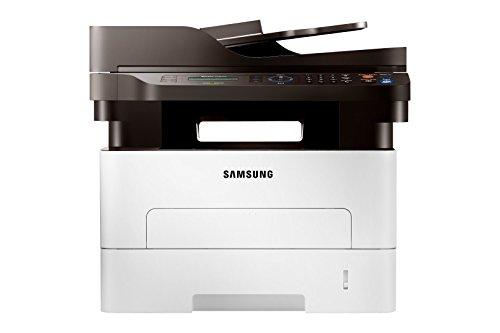 Samsung Xpress SL-M2885FW/XEC Laser Multifunktionsgerät (Drucken, scannen, kopieren, faxen, WLAN, NFC und Netzwerk) -