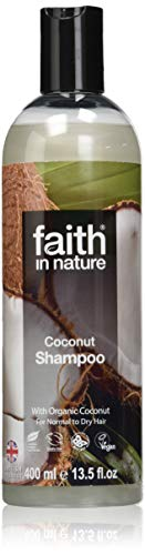 Faith in Nature Coconut Shampoo