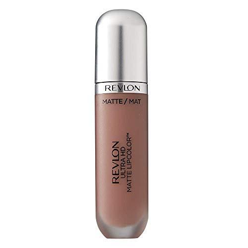 Revlon, tinta labbra Ultra HD, opaco, 5,9ml