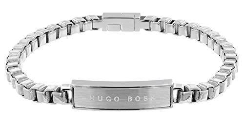 Boss Herren-Armband Baily 19,5 cm 50424402-040-M