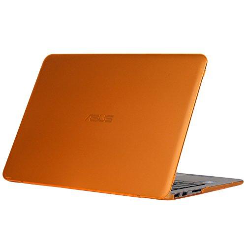 iPearl mCover Hard Shell Case für 13,3ASUS Zenbook ux305ua Serie (Passt Nicht ux305fa Serie) Laptop Orange 33,8 cm (13,3 Zoll) Orange Hard Case