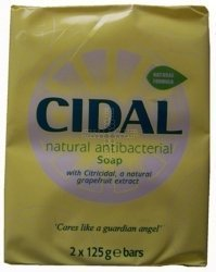 cidal-lot-de-6-savons-antibacteriens