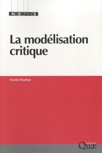 La modlisation critique