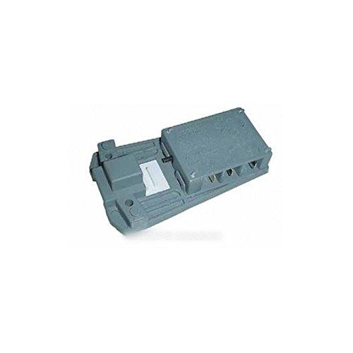 Whirlpool-Securite Tür-Riegel MC20/A1DCC-481969018108