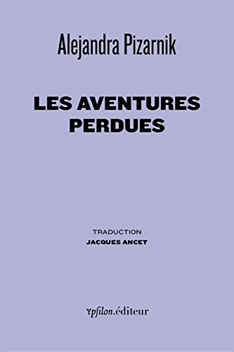 Les aventures perdues
