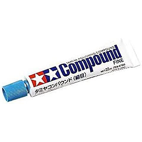 Polishing Compound ( Fine ) Ta