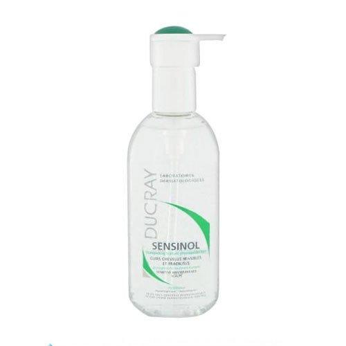 Ducray sensinol shampoo trattante fisioprotettivo 200ml