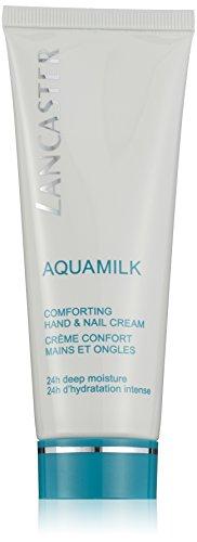 LANCASTER Hand- und Nagelcreme Aquamilk 75 ml