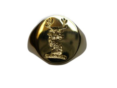 bickerton-jewellery-9ct-yellow-gold-solid-stags-head-buxton-family-crest-seal-engraved-signet-ring-e