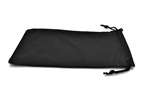 Vox léger classique de haute qualité pour homme & Femme Tendance Lunettes de soleil Aviator W/sans pochette en microfibre Brown Frame - Brown Lens