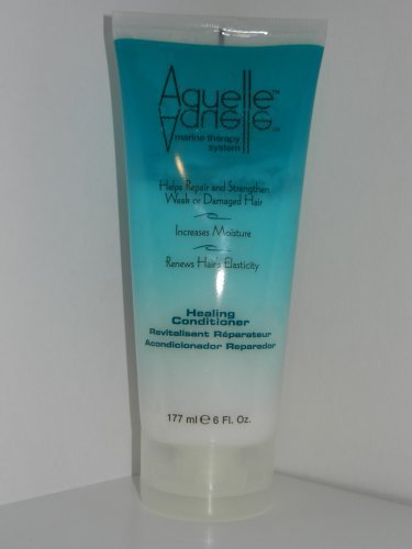 Aquelle Marine Therapy System Intense Moisture Healing Conditioner 6 Oz by Aquelle