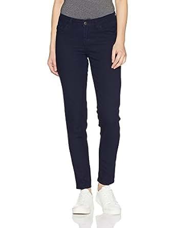 Newport Women's Skinny Jeans (273169688_Indigo_26)