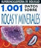 Image de 1.001 datos sobre rocas y minerales (NO FICCION)