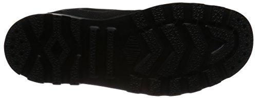 Erwachsene Palladium Unisex Schwarz Sneaker Ii Chrome Mono Palladium Black Unisex qRwFfU