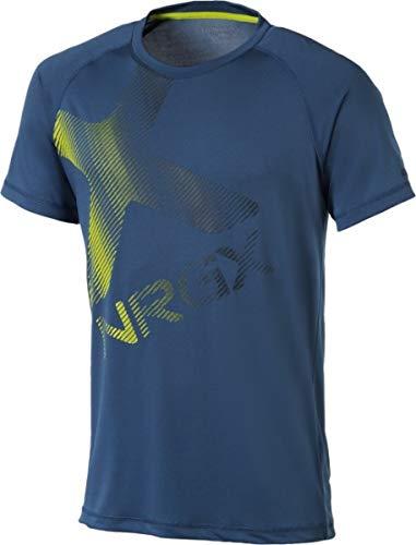 ENERGETICS H-T-Shirt Massimo - M