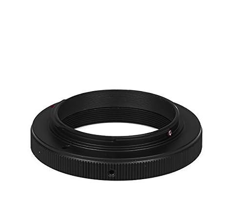 T2-AI Objektiv Adapter für Nikon AI Kamera D80 D90 D700 D3000 D3100 D5000 D7000 usw.