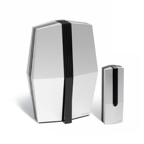 Preisvergleich Produktbild Jacob Jensen - J.J. - Doorbell - Türklingel - drahtlos - USB