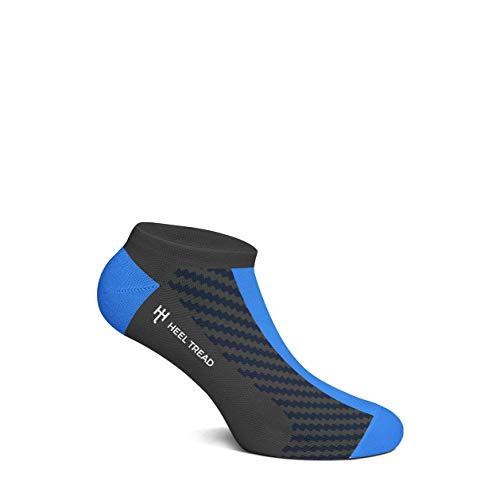 Heel Tread Shmee's Senna Low Socks -
