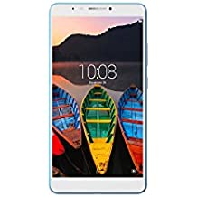 Lenovo za1j0067de 17,78cm (7pulgadas) de Tablet PC (Qualcomm Snapdragon apq8016Quad-Core, 2GB de RAM, 16GB EMCP, Wi-Fi, Android 6.0, cámara de 5MP/2MP, Dolby Atmos) Color Blanco