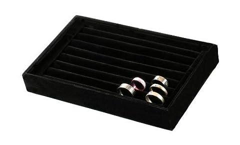 box case loading jewelry holder presentation storage - stand template