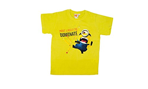 Other Jungen T-Shirt Mehrfarbig ., Gelb -