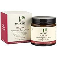 Rose Hip Idratante Giorno Crema (120ml) (Confezione da 2)